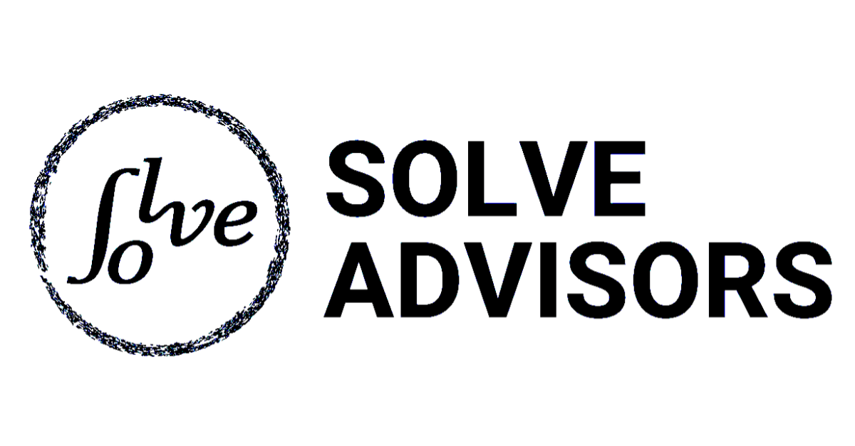Solve Advisors-Weekly Insights